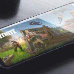 Google вынудила Epic Games выпустить Fortnite в Google Play