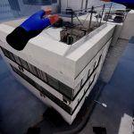 Как Mirror's Edge, только в VR — геймплей паркур-экшена STRIDE