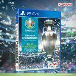 Konami отложила выхода дополнения Euro 2020 для eFootball PES 2020