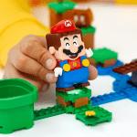 Конструкторы LEGO Super Mario поступят в продажу 1 августа. Предзаказ стартового набора уже открыт