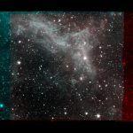 NASA опубликовало последний снимок телескопа Spitzer