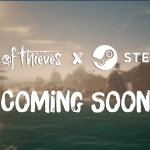 Не эксклюзив экосистемы: пиратский приключенческий экшен Sea of Thieves заплывает в Steam