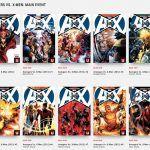 Некоторые комиксы Marvel доступны бесплатно на время карантина