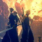 Новый дневник разработчиков Final Fantasy VII Remake посвящен визуальному дизайну