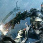 Официально: ремастер Crysis выйдет этим летом