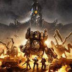 «Пора отправляться на охоту» — трейлер к релизу Gears Tactics