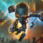 Ремейк Destroy All Humans! выйдет 28 июля. Смотрите свежий геймплейный трейлер