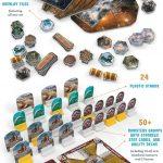 Сиквел настольной игры Gloomhaven собрал почти $5 миллионов за день на кикстартере