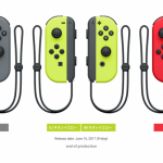 Скоро исчезнут из магазинов: Nintendo прекратила производство контроллеров Joy-Con в нескольких расцветках