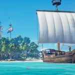 Скоро Sea of Thieves выйдет в Steam