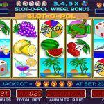 Slot-o-Pol. Онлайн автомат с выводом денег