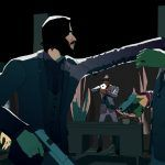 Тактика John Wick Hex стартует на PlayStation 4 уже 5 мая