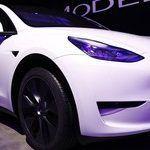 Tesla поставила рекорд по выпуску электрокаров за первый квартал