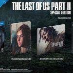 The Last of Us: Part II — специальное издание эксклюзива PlayStation 4 подорожало в России, а коллекционное подешевело