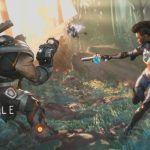 В мае Amazon запустит Crucible — флагманскую игру от своей игровой студии