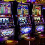 Новый бесплатный игровой аппарат играем в казино Фараон