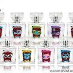 Аромат Призрачного Похитителя Сердец: Представлена парфюмерная линейка по играм серии Persona