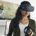 «Бескомпромиссный» VR-шлем от HP, Valve и Microsoft появится осенью