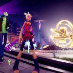 Экшен No Straight Roads про музыкальную революцию также появится на Xbox One и Nintendo Switch