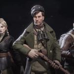 Геймплейный трейлер «Партизаны 1941» — тактики в антураже Великой Отечественной