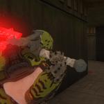 Классическую Doom теперь можно превратить в слэшер с мечом из DOOM Eternal