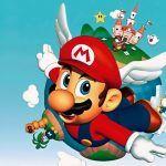 На PC вышел фанатский порт Super Mario 64 с поддержкой 4K. Nintendo уже пытается его удалить