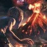 Первые скриншоты из «Голлума» — игры по «Властелину колец» от создателей Deponia