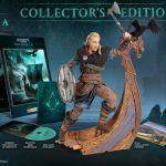 Протагонисты обоих полов будут каноничными в Assassin's Creed Valhalla