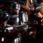 Робокоп и компания в геймплейном трейлере Aftermath — сюжетного DLC для Mortal Kombat 11