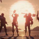 Sea of Thieves запустится в Steam 3 июня