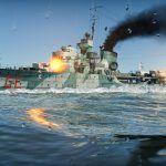 Скоро в War Thunder начнётся тестирование линейки итальянского флота