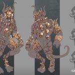 Трейлер чёрта — одного из противников в адском экшене Succubus