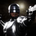 Трейлеры Шивы и Робокопа из Mortal Kombat 11: Aftermath