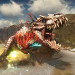 Трое против полчищ динозавров — анонс кооперативного шутера Second Extinction