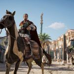 Ubisoft раздаёт интерактивные музеи из Assassin's Creed Origins и Odyssey