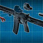 В Warface добавили «Военное ремесло» с крафтом оружия