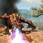 Вместе с выходом из раннего доступа The Elder Scrolls: Blades получит сюжетную линию на Арене