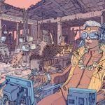 «Вудисты» из Cyberpunk 2077 — банда, которая нарушает все правила