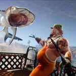«Жри людей, спасай мир» — трейлер к запуску акульей RPG Maneater