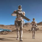Анонс Elite Dangerous: Odyssey — дополнения, которое позволит исследовать планеты с видом из глаз
