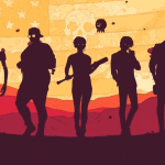 Авторы Dreamfall Chapters анонсировали Dustborn — игру о надежде, дружбе, любви, роботах и силе слова