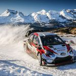 Codemasters займётся раллийными гонками WRC