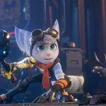Insomniac Games представила Ratchet & Clank: Rift Apart с прыжками между измерениями