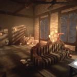 К 20-летию Deus Ex фанат сделал симулятор уборки квартиры Адама Дженсена