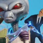 Как уничтожить всех людей? Решайте сами в интерактивном трейлере Destroy All Humans!
