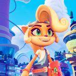 Кажется, Crash Bandicoot 4 выйдет на PC, но позже