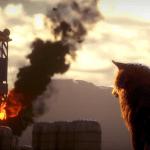 Кинематографичный ролик Werewolf: The Apocalypse — Earthblood. На PC игра станет эксклюзивом Epic Games Store