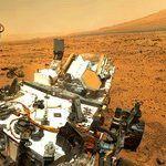 NASA предлагает помочь Curiosity в изучении Марса