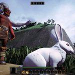 Питомцами в The Waylanders могут быть пауки, зайцы и драконы