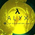 Подоспела свежая порция саундтрека Half-Life: Alyx
